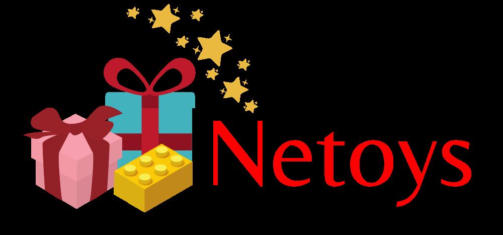 Logo Netoys